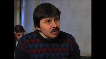 Студент на изпит...смях с Пепо Габровски и Веско Антонов