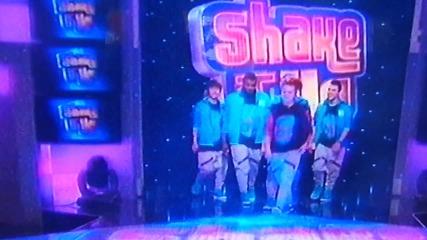 Shake it up - танц