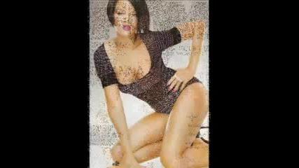 - Rihanna На Корицата На Fhm