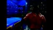 Motorhead Singing Triple H At Wrestlemania