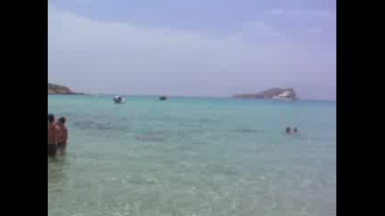 Great Ibiza Beach - Calla Conta