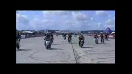 Street Stunt Moto