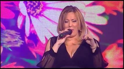 Danijela Dana Vuckovic - Plava skorpija (Grand Parada 19.01.2015.)