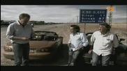 Top Gear S16e00 (специален епизод) част 2 bg audio