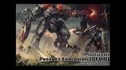 Mokushi - Perfect Explosion