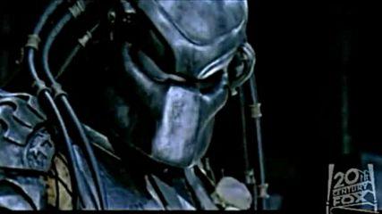 Х И Щ Н И К Ъ Т [the Predator] Бг Аудио