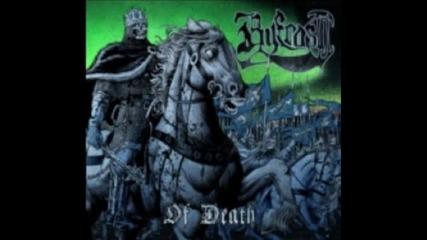 Byfrost - Eye For an Eye ( Of Death-2011)