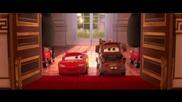 Колите 2 / Cars 2 - Бг Аудио -част 4/4