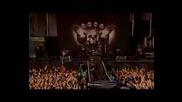 Papa Roach Live Graspop Dessel