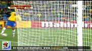 World Cup Бразилия - Кндр 1 - 0
