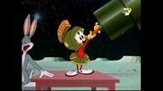 Бъгс Бъни в заек на луната - Анимация Бг Аудио