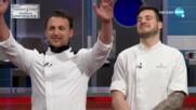 """Финалистите се борят за предимство на финала - """"Hell's Kitchen"""" (21.05.2020)"""