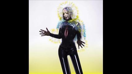 07. Bjork - Atom Dance - Vulnicura (2015)