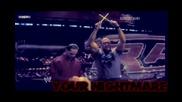 Your Nightmare Prod. : Wwe Superstars - This Dark day | Mv |