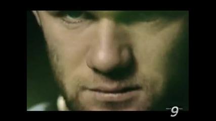 Реклама Nike - Fernando Torres & Wayne Rooney