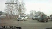 Как да се справим с пиян шофьор в Русия