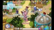 Animal jam площада за 30 мин - На забързан кадър