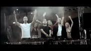 Превод Calvin Harris & Alesso ft Hurts - Under Control ( Official Music Video )