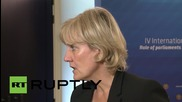 Russia: Sanctions against Russia a loss-loss situation for France- Morano