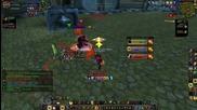 3v3 Sacred. Swifty. Finalrequiem Boomkin Dk Paladin! Beating Rank 1s!