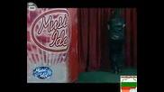 Music Idol 3 - 9 Годишно Момче !!!!
