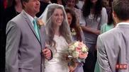 Jill Duggar and Derick Dillard Leave for Mission Work Overseas