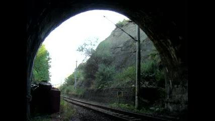 Пв 60204 Влиза В Тунел