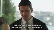 Мръсни пари и любов, еп.40-в Затвора, В Б-та, В Хотела