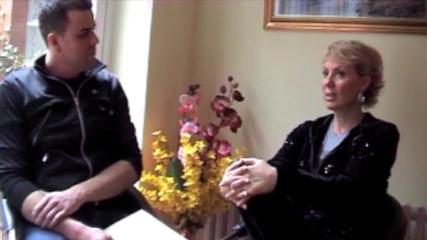 Lepa Brena - Intervju I dio