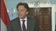 Dutch Foreign Minister to Discuss MH17 Prosecution in Russia