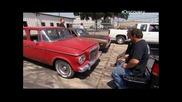 Бързи и шумни (fast 'n loud) - Shelby Cobra Mustang 350 част 1