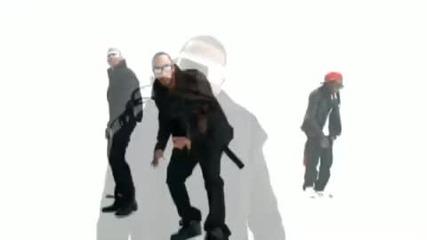 Chris Brown Lil Wayne Omg Fight For Mariah Carey Nicki Minaj 3d