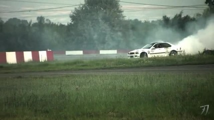 Drift Wars - Serres 2010