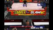 Wwe-wrestlemania 1 episode 3:john Cena vs Mark Henry-one on One match