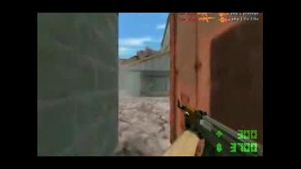 Counter Strike Movie Ruination Final (high Quality)