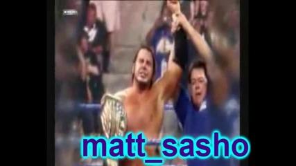 Matt Hardy Tribute