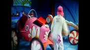 Lazy Town 2 season The Lazy Rockets part 3 of 1