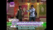 [eng sub] We Got Married S1 E25 - Chuseok Special Part 2 - 2/3