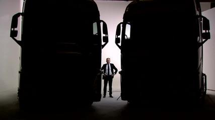 Volvo Trucks -the new Volvo Fh