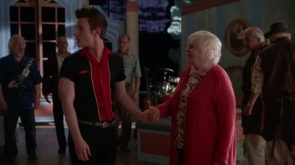 Memory - Glee Style (season 5 episode 19)