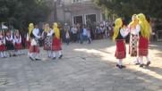 """Клуб за български танци """"тракийци"""""""
