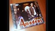 AMADEUS BAND - LOSI LJUDI ( 2005 )
