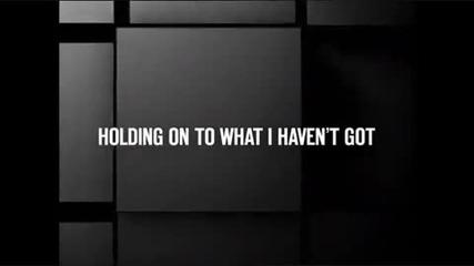 Linkin Park - Waiting for the end [lyrics]