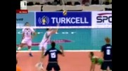 България отнесе и Холандия с 3:1