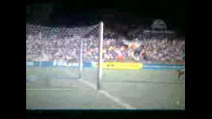 Голове на Fifa