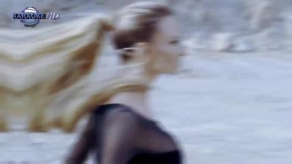 Караоке* Малина - Ако ще да звъниш ( Original Instrumental + вокали )