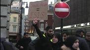 UK: Hundreds decry govt. support of Saudi Arabia after Sheikh Nimr's execution