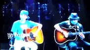Justin Bieber изпълнява прекрасно Come Home To Me в Hong Kong!