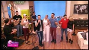 Panos Kalidis-live