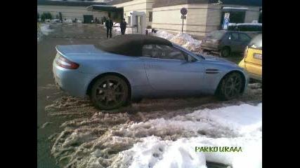 Много Як Aston Martin !